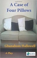 A Case of Four Pillows